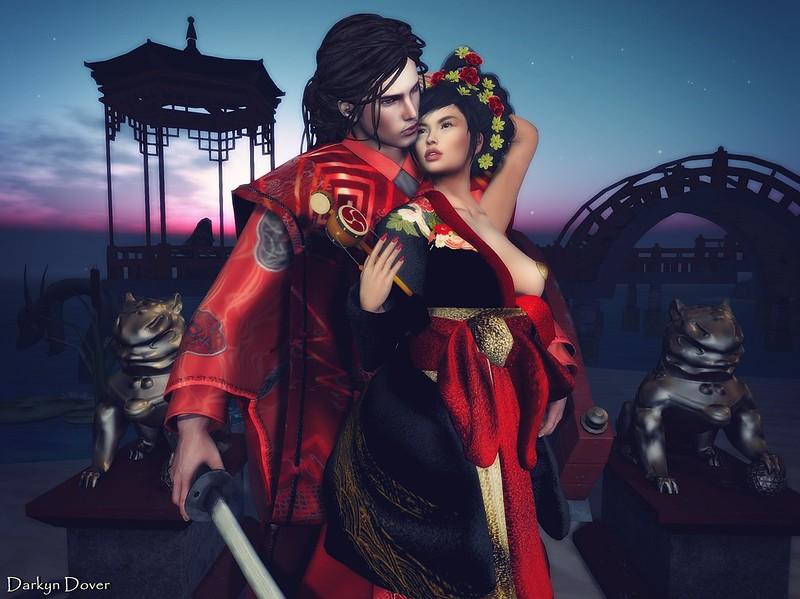 Japan Love-01