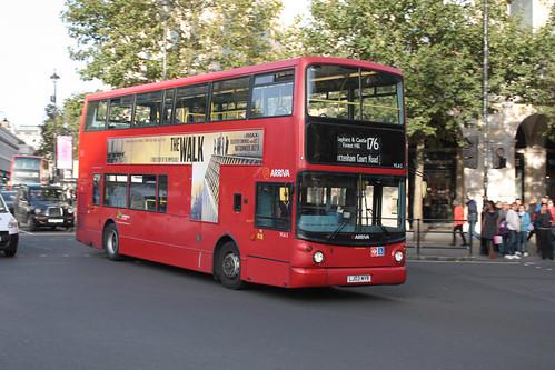 Arriva London VLA2 LJ03MYR