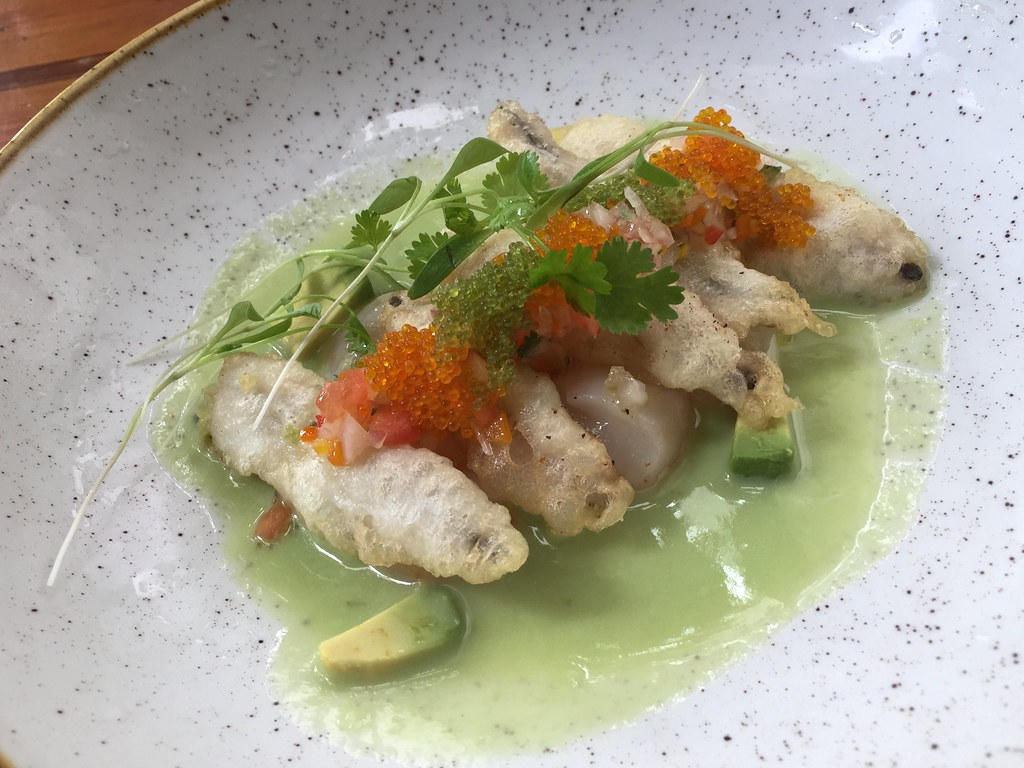 Lima Restaurants