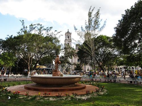 Valladolid: le Zocaló
