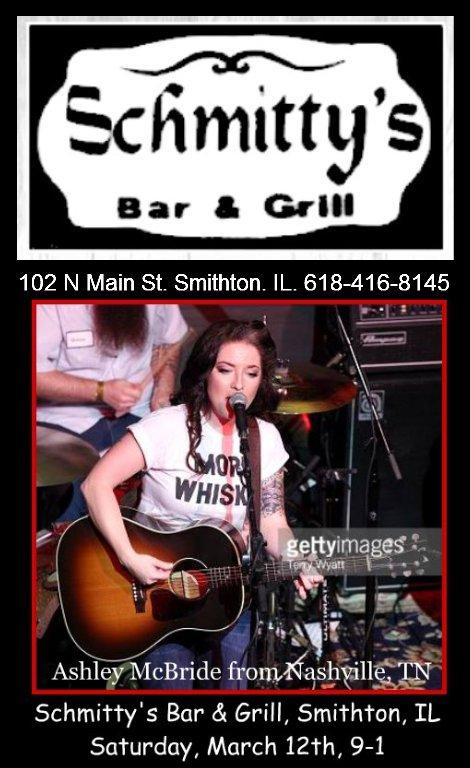 Schmitty's Bar & Grill 3-12-16