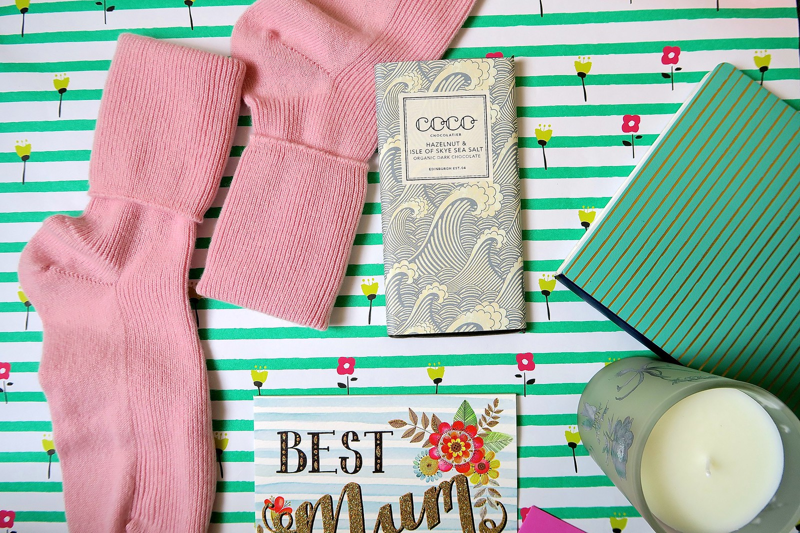 uk scottish lifestyle blogger laurenella mother's day gift guide