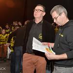 ploegvoorstelling 2016: Isorex CT