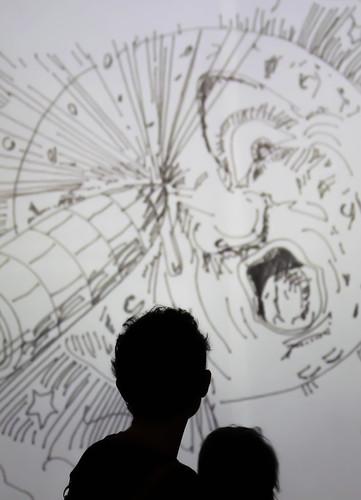 Exposición Georges Méliès - Caixaforum Zaragoza