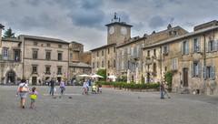 Piazza del Duomo (Orvieto, Terni)