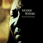 Muddy Waters Can't get no grinding - 1991