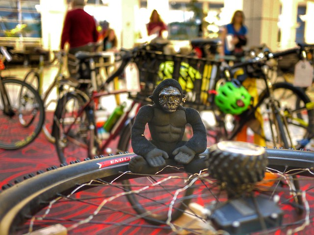 3rd Annual Cincinnati Bike Show