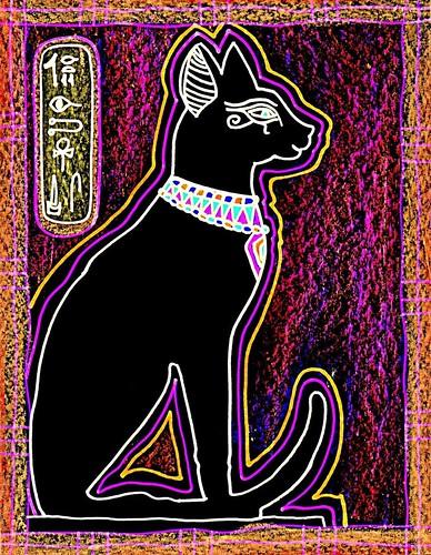 QueenofEgypt