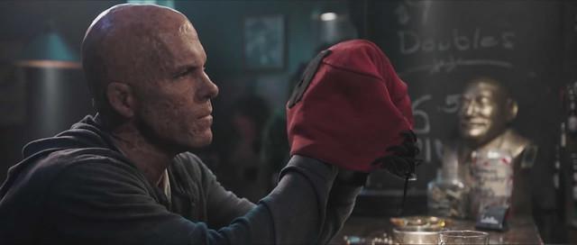 《惡棍英雄:死侍》刪除片段公開!死侍練習超能力,還有打○○...(遠目)