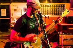 Ryan Bundy - Banjo - Ole Beck VFW in Missoula MT #2013 #musicphotography #music #photooftheday #igers #montana #olebeckvfw #banjo #missoulamt #color #instalove #guitar #bnw #bluegrass #missoula #beauty #instagood #travel #bands #wanderlust #solo #instapic
