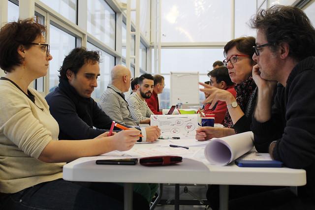 LivingLab : Papier 2.0 (Documenter #2)