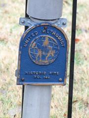 United Methodist Historic Site No. 348