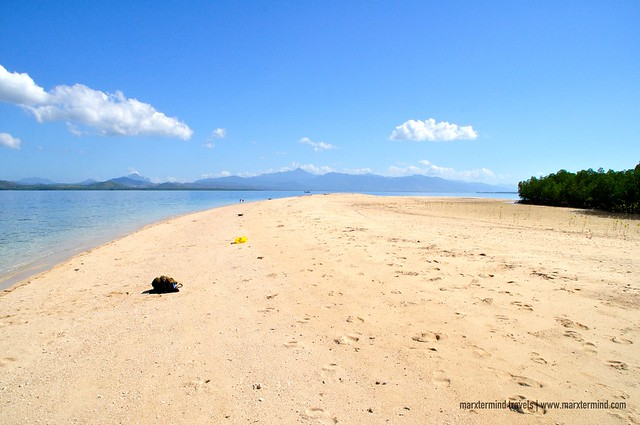 Starfish Island Honda Bay Puerto Princesa