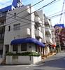 勝海舟邸跡1・Kastu Kaishū's Edo Residence 1