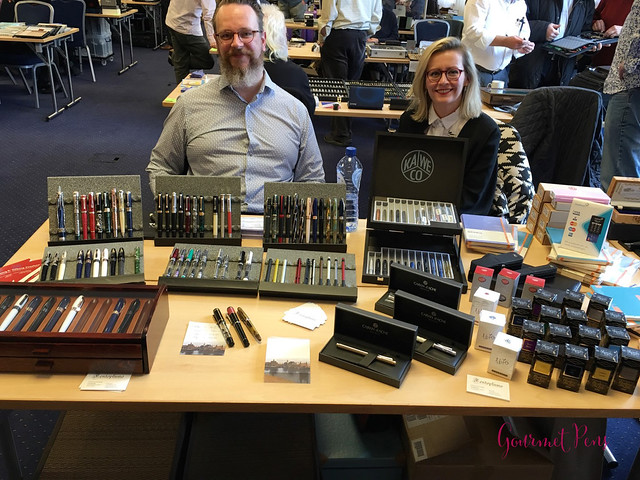Cologne Pen Show 2016 (5)