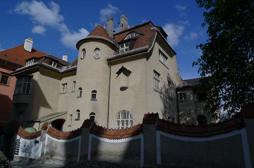 Olomouc, Moravia, Czech