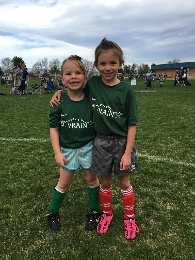 Soccer Buds