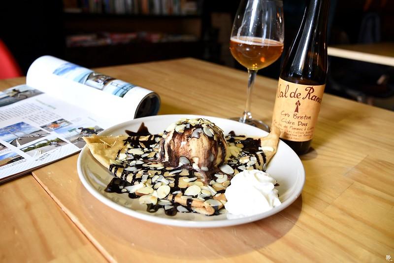 Le Puzzle Creperie & Bar 法式薄餅小酒館板橋早午餐推薦新埔站美食 (80)