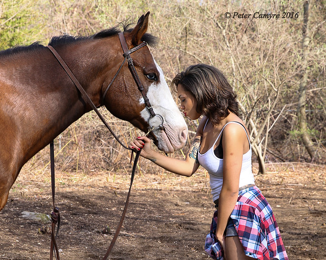 Country Western Shoot