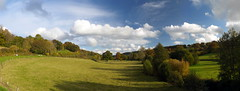 Druance Valley - Photo of Lassy