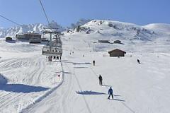 Ceny skipasů, kde se lyžuje nejlevněji?