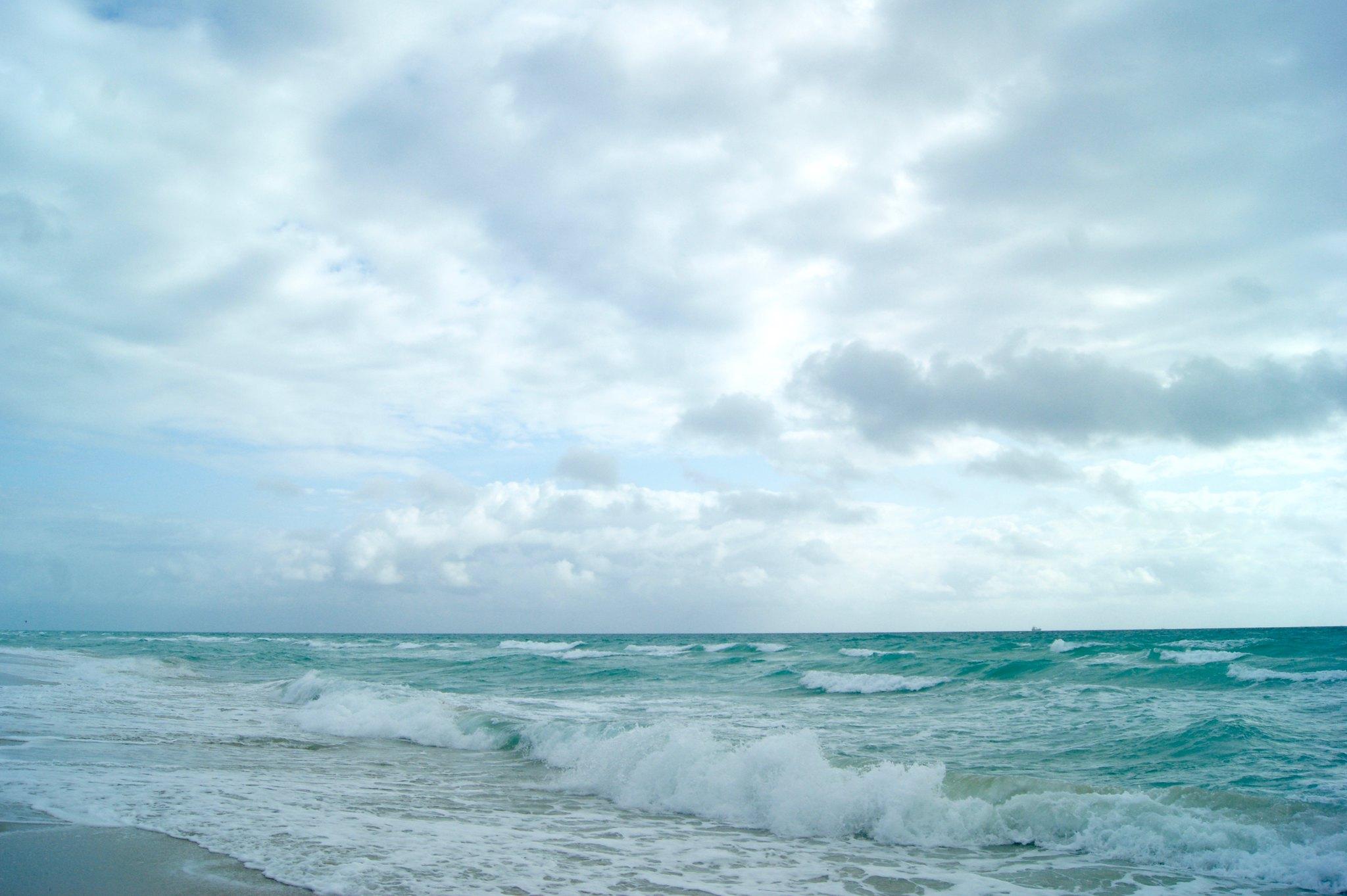 Miami Florida 25th 8