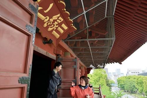 Discover-Zojoji-temple