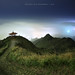 Teapot Mountain at Night, New Taipei City │ January 2, 2016 by *Yueh-Hua 2018