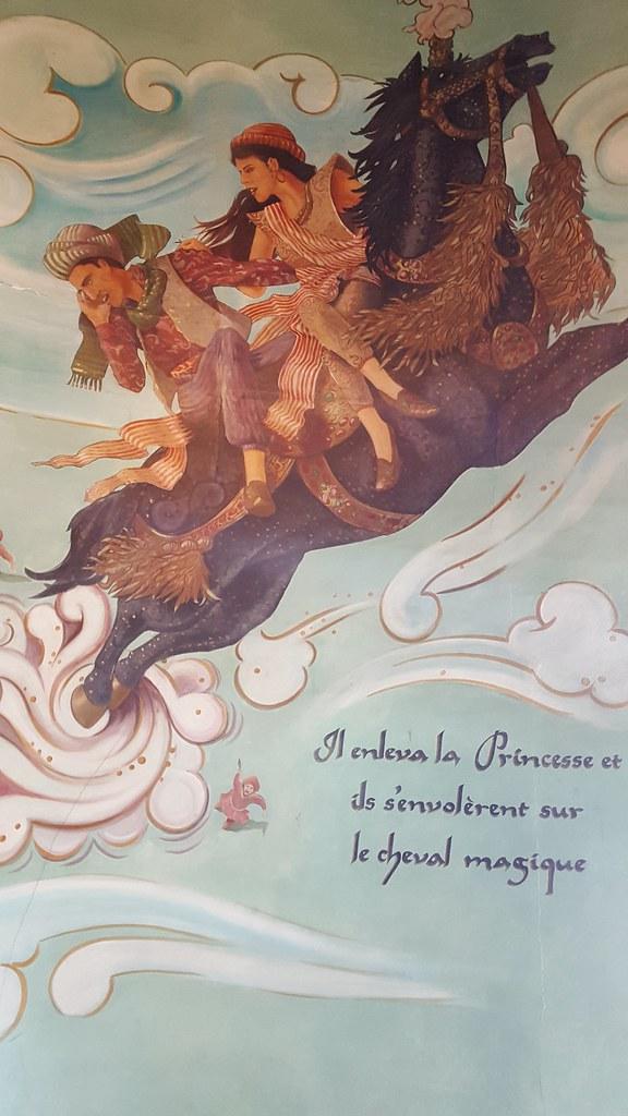 TR Sequoia Lodge en amoureux du 13 au 15 Janvier // Partie 6 : Troisième jour, Ratatouille, ENFIN ! - Page 2 23817737074_da950d73ce_b