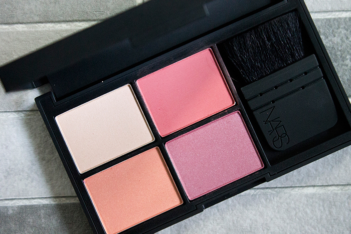 NARS Steven Klein Fantascene Collection Despair Cheek Palette