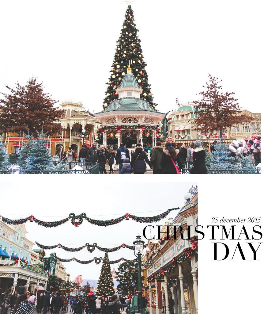 Travel Diary: Disneyland Paris | Pamela Wirjadinata