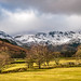 Dark sky, Great Langdale... by jola.mctotty