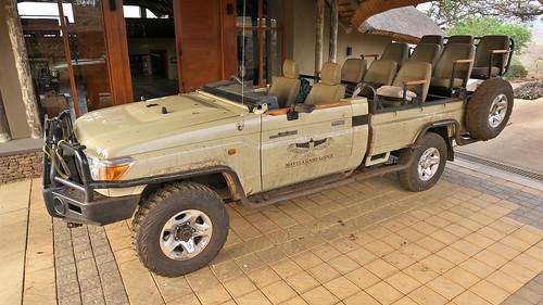 southafrica landcruiser gamedrive mavelagamelodge zululandrhinoreserve