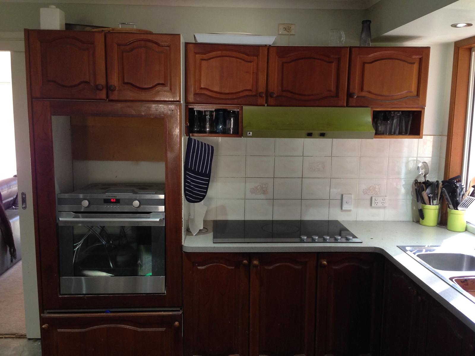 Kitchen design company serving Forestdale Brisbane