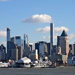 Manhattan west side
