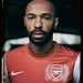 Henry 22 edit 111230MAFC by Official Arsenal
