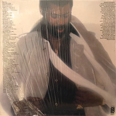TEDDY PENDERGRASS:TEDDY PENDERGRASS(JACKET B)