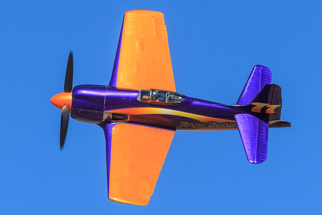 Grumman F8F-2 Bearcat #77