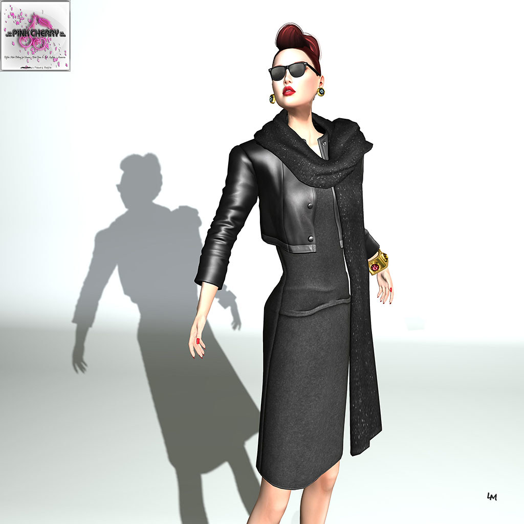 LuceMia - .::PiNK CHERRY::. & *PosESioN*