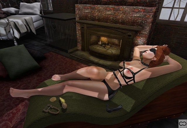 Romp - Jan 2016 - DeadDollz