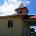 The old chapel of Trinidad de Dota
