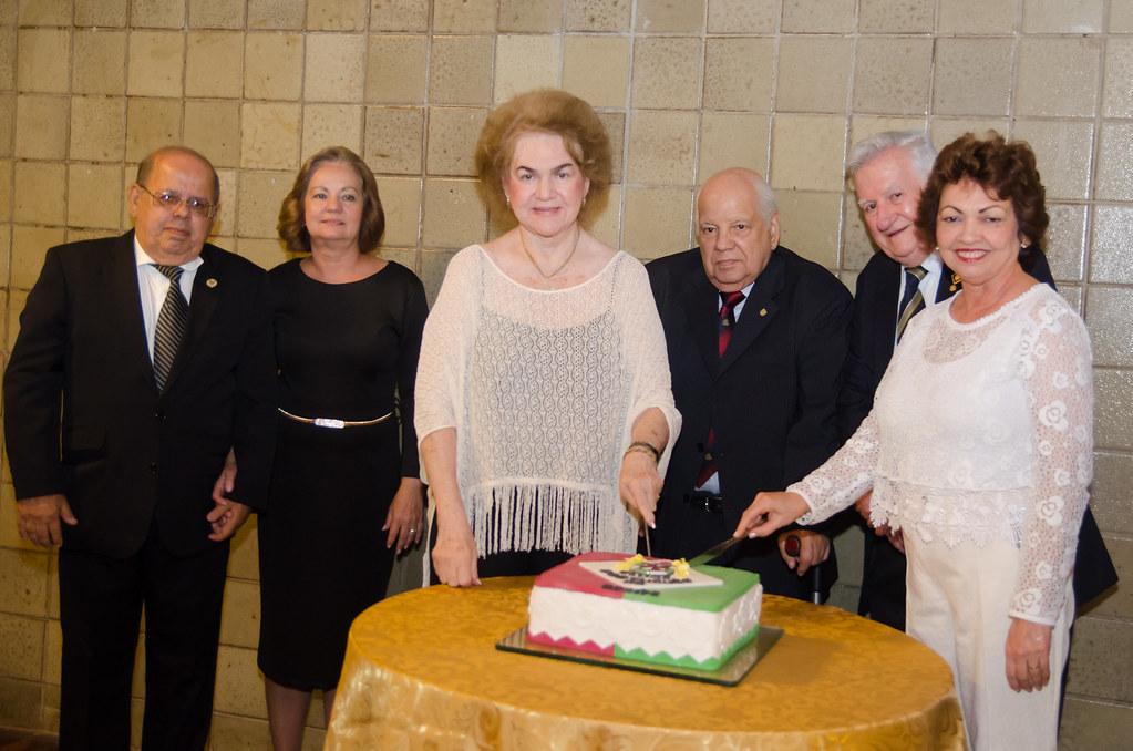 Aniversário 81 anos do Clube Português do Recife - 2015