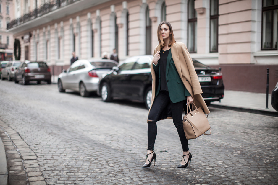 fall-spring-coat-layering-street-style-blazer-outfit