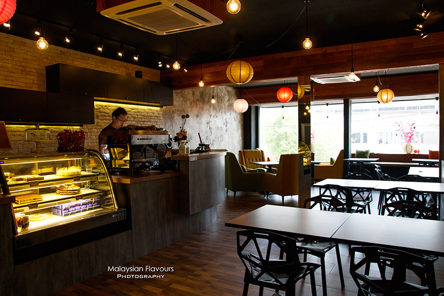 Attic Brew Cafe SS2 Petaling Jaya