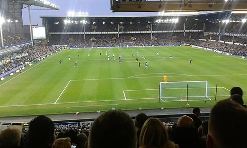 Everton - stoke 2