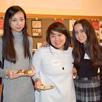 Fashion Student+Alumni Mixer