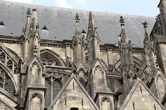 Saint-Quentin - Basilique Saint-Quentin