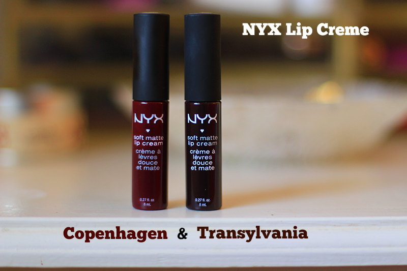 NYX Matte Copenhagen Dark Skin