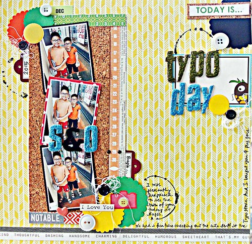 Typo-Day