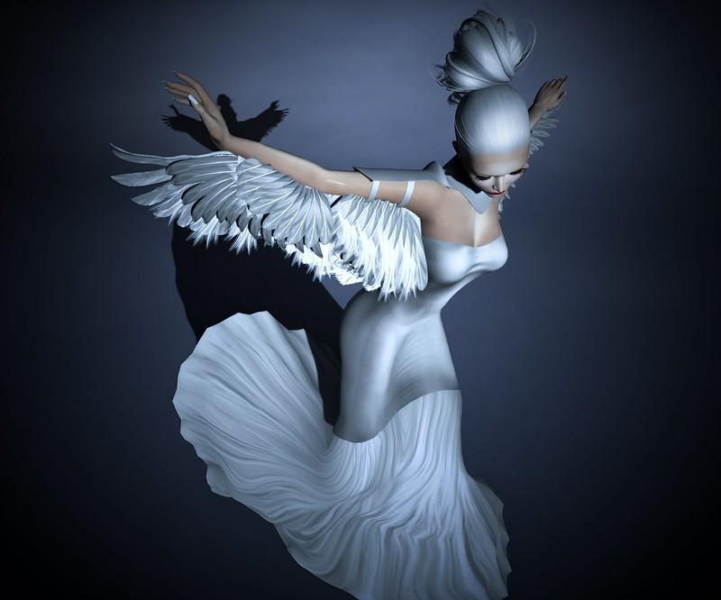 Icarus dream.